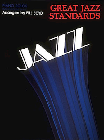 Product Cover for Great Jazz Standards