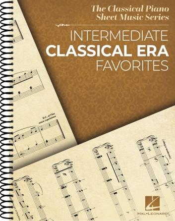 Intermediate Classical Era Favorites