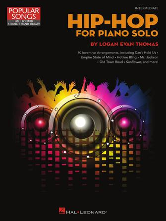 Hip-Hop for Piano Solo