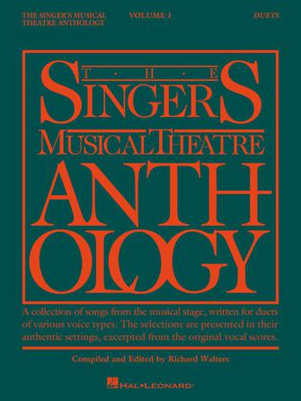 Product Cover for The Singer's Musical Theatre Anthology