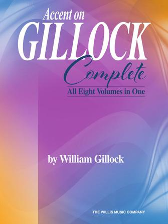 Product Cover for Accent on Gillock: Complete