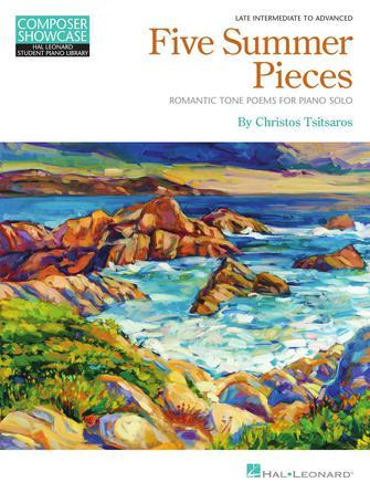 Tsitsaros: Five Summer Pieces