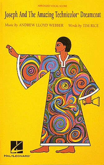 Product Cover for Joseph and the Amazing Technicolor Dreamcoat