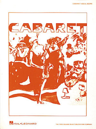 Product Cover for Cabaret