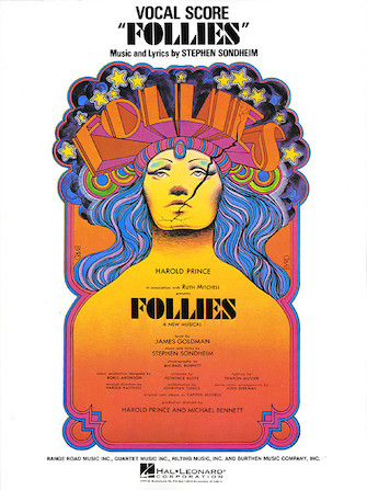 Product Cover for Follies