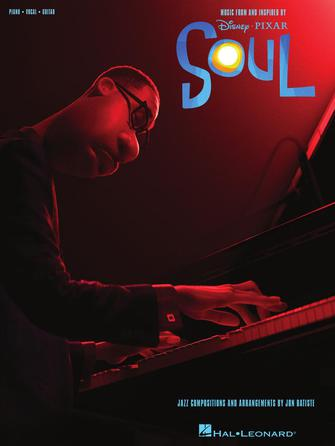 Product Cover for Soul