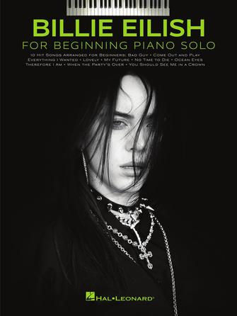 Billie Eilish Beginning Piano Solo