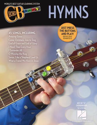 ChordBuddy Hymns