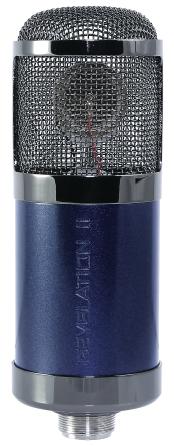 Revelation II Variable Pattern Tube Microphone
