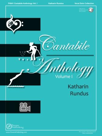 Cantabile Anthology – Volume 1