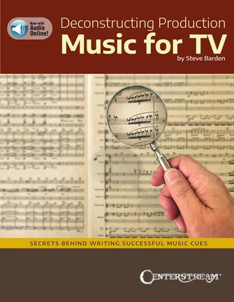 Deconstructing Production Music for TV
