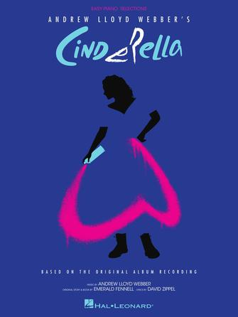 Product Cover for Andrew Lloyd Webber's Cinderella