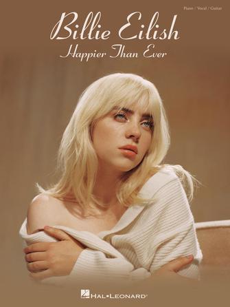 Billie Eilish Happier Than Ever