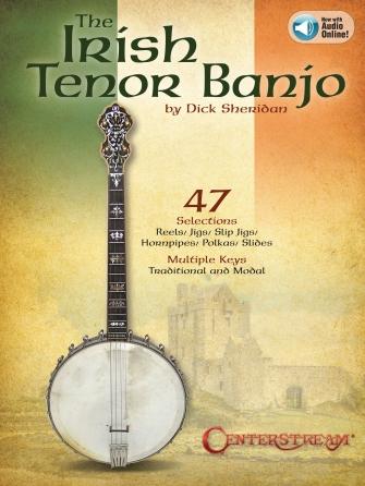 Product Cover for The Irish Tenor Banjo
