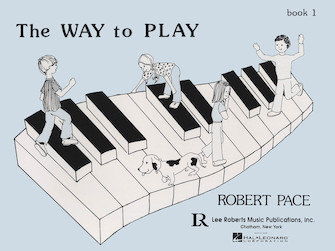 Product Cover for The Way to Play – Book 1