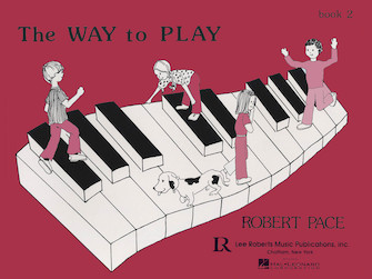 Product Cover for The Way to Play – Book 2