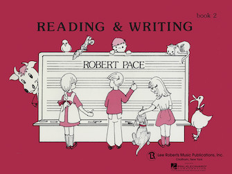 Product Cover for Reading & Writing – Book 2