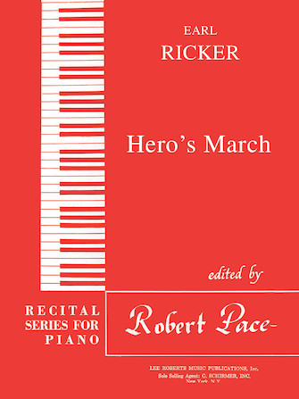 Product Cover for Hero's March