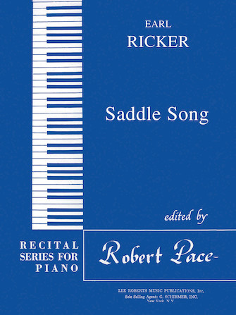 Product Cover for Saddle Song