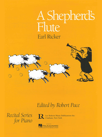 Product Cover for A Shepherd's Flute