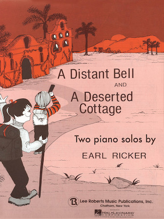 Product Cover for Distant Bell and Deserted Cottage