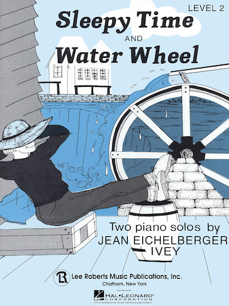 Product Cover for Sleepy Time & Water Wheel