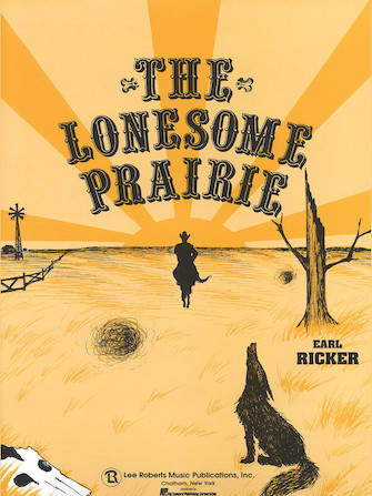 Product Cover for The Lonesome Prairie