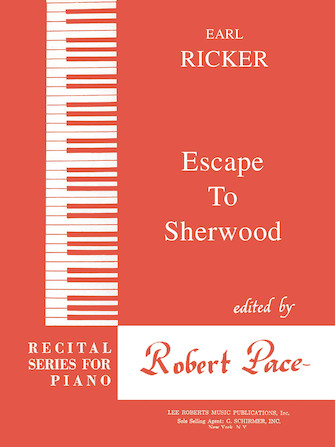 Product Cover for Escape to Sherwood