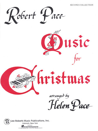 Product Cover for Music for Christmas – Book 2