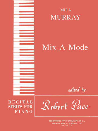Product Cover for Mix-A-Mode