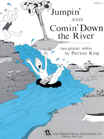 Product Cover for Jumpin' and Comin' Down the River