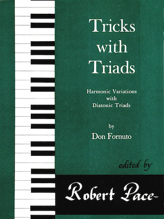 Product Cover for Tricks with Triads – Set I