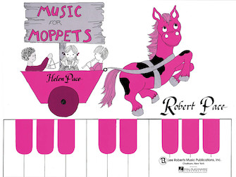 Product Cover for Music for Moppets