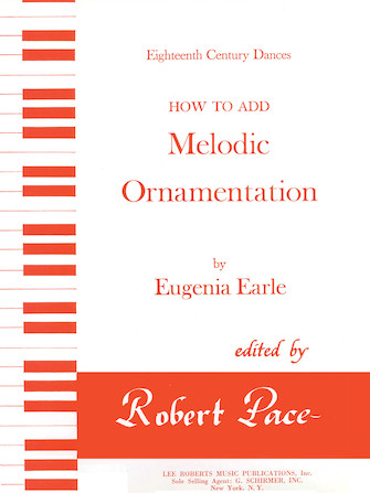 Product Cover for How to Add Melodic Ornamentation