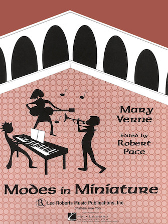 Product Cover for Modes in Miniature
