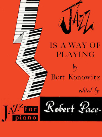 Product Cover for Jazz Is a Way of Playing
