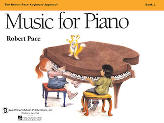 Product Cover for Music for Piano, Book 2