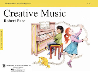 Product Cover for Creative Music