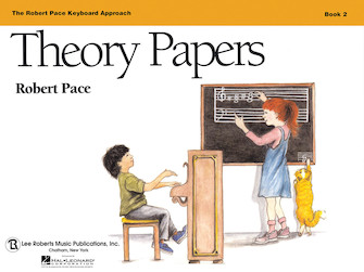Product Cover for Theory Papers