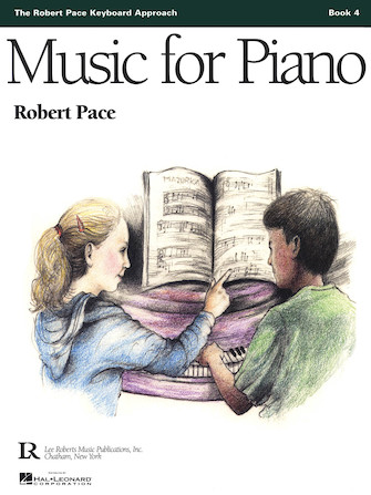 Product Cover for Music for Piano