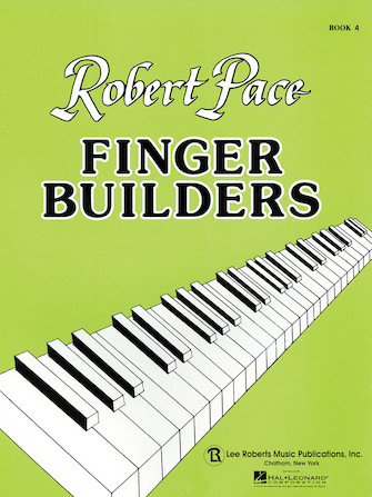 Product Cover for Finger Builders