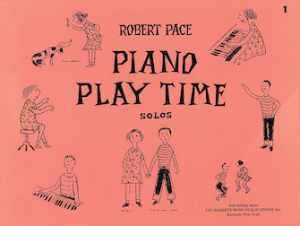 Product Cover for Piano Play Time