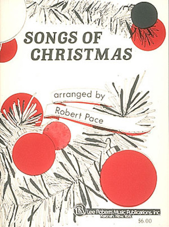 Product Cover for Songs of Christmas