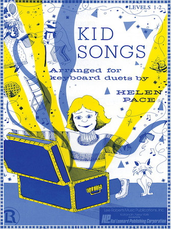 Product Cover for Kid Songs