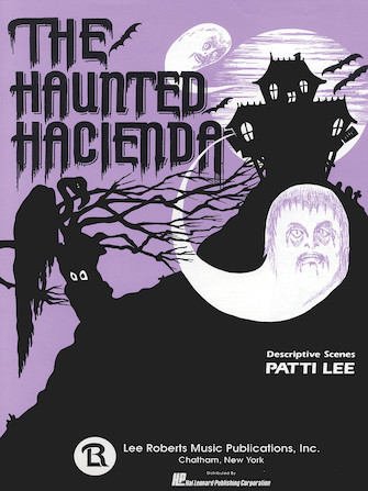 Product Cover for The Haunted Hacienda (5 Short Pieces)