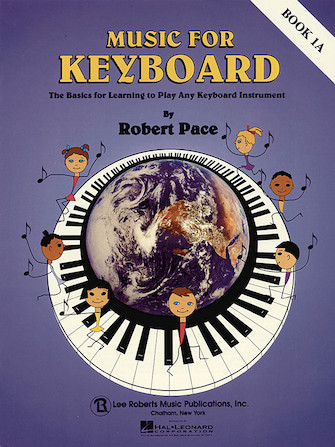 Product Cover for Music for Keyboard