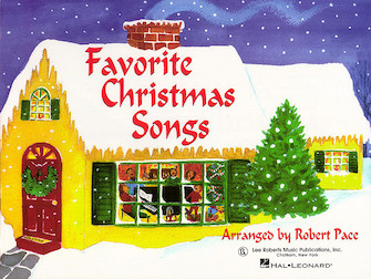 Product Cover for Favorite Christmas Songs