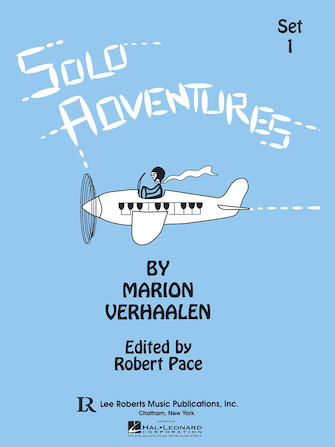 Product Cover for Solo Adventures – Set 1