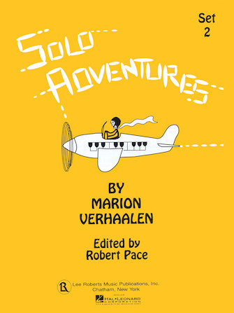 Product Cover for Solo Adventures – Set 2