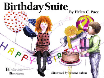 Product Cover for Birthday Suite